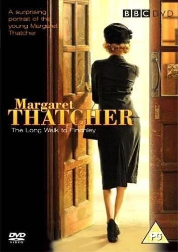 Маргарет Тэтчер. Долгий путь к Финчли 2008 - профессиональный
