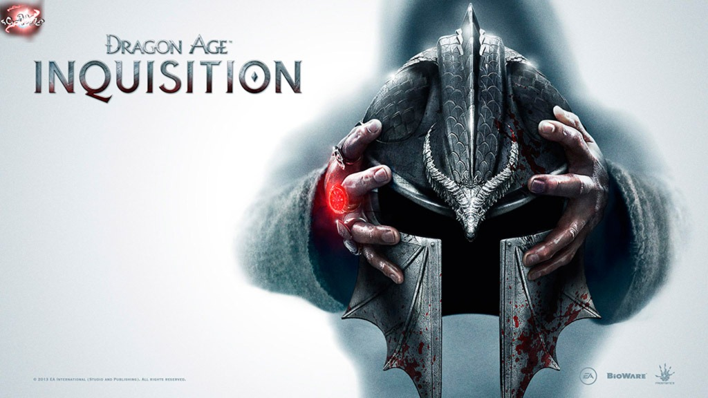 Crack для Dragon Age Inquisition почти готов
