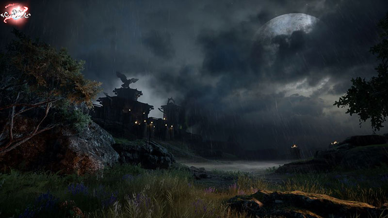 Dragon Age Inquisition скриншоты