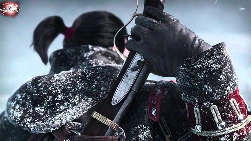 Assassins Creed Rogue оружие