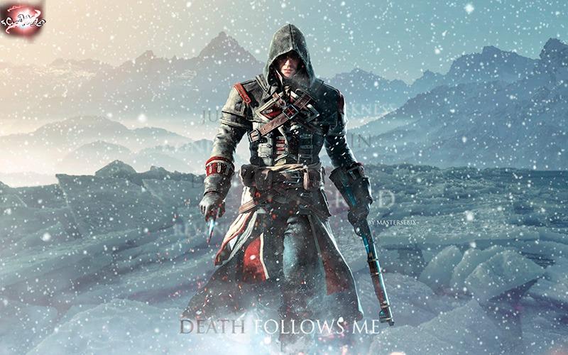 Assassins Creed Rogue история