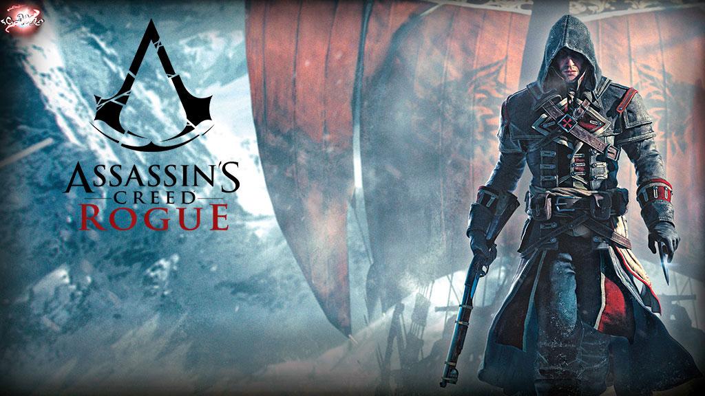 Стало известно, когда выходит Assassins Creed Rogue на ПК