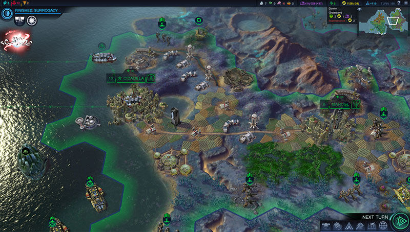 картинки civilization beyond earth