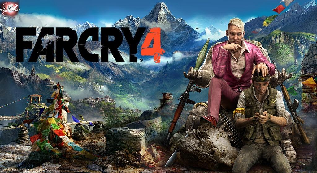 Подробности о Far Cry 4 сюжет и главный герой