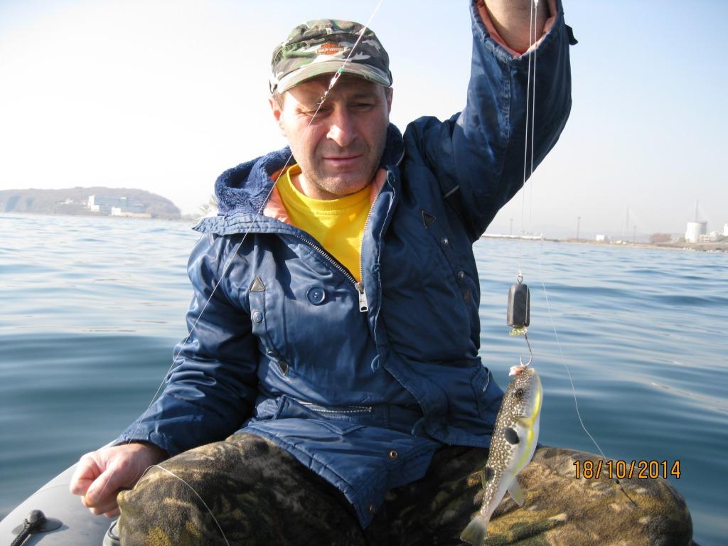 норма улова рыбы рыбаков