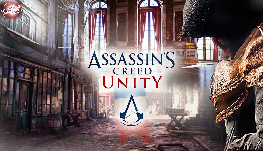 Assassins Creed Unity ���� �� ������� ����
