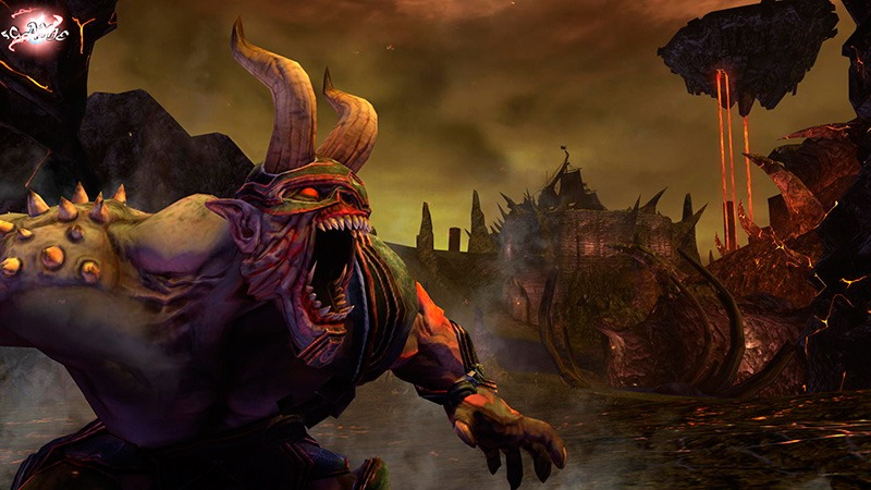 фото Saints Row Gat out of Hell