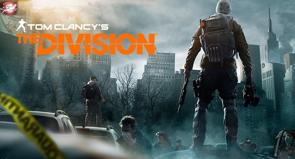 Трейлер Tom Clancy Division, дублированный Ubisoft