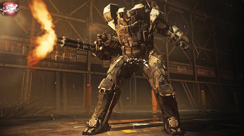 CoD Advanced Warfare мультиплеер