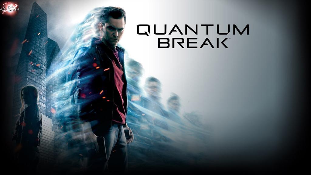 Игра Quantum Break и полный геймплей с GamesCom 2014