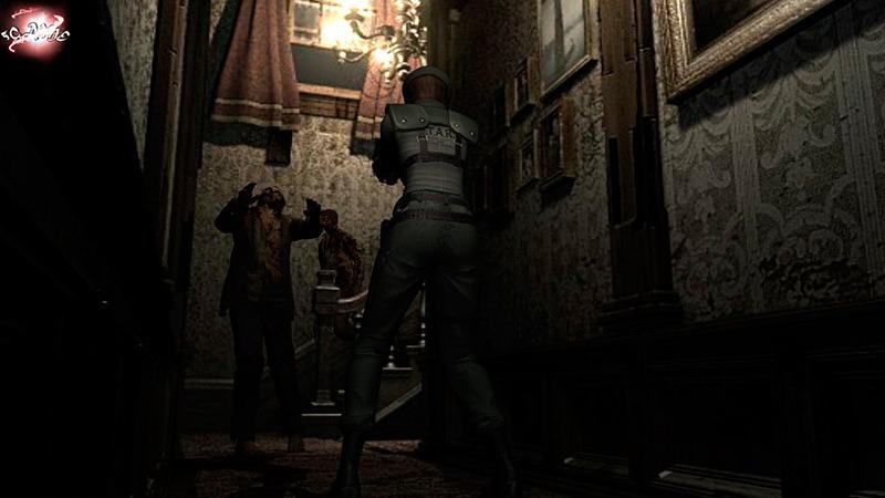 Resident Evil 2015