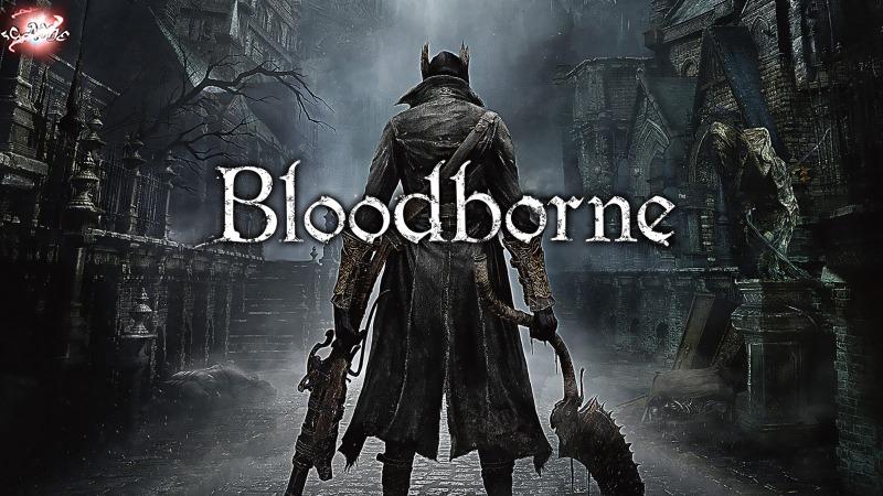 В Bloodborne геймплей подарит альтернативное Средневековье