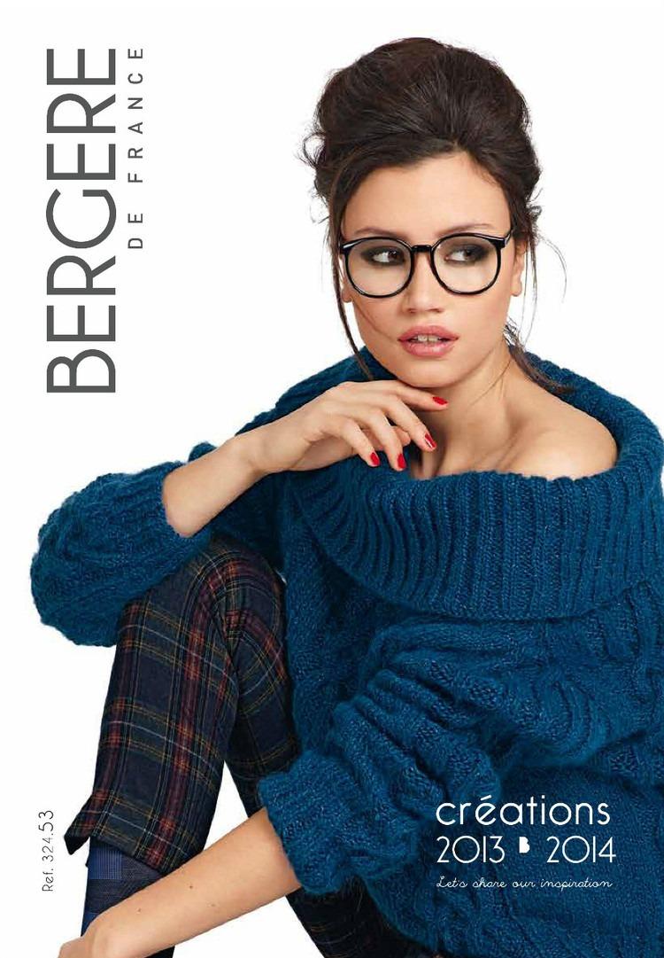 Bergere De France Magazine Creations Aw15 16: Bergere De France Creations 2013/2014
