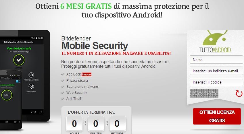 crack bitdefender mobile security