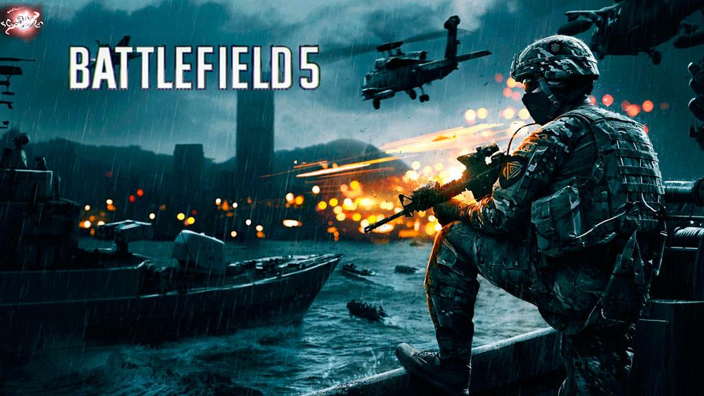 Компания ЕА сообщила, когда выйдет Battlefield 5