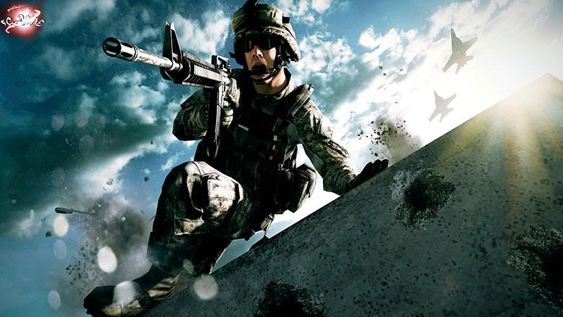 Battlefield 5 картинки