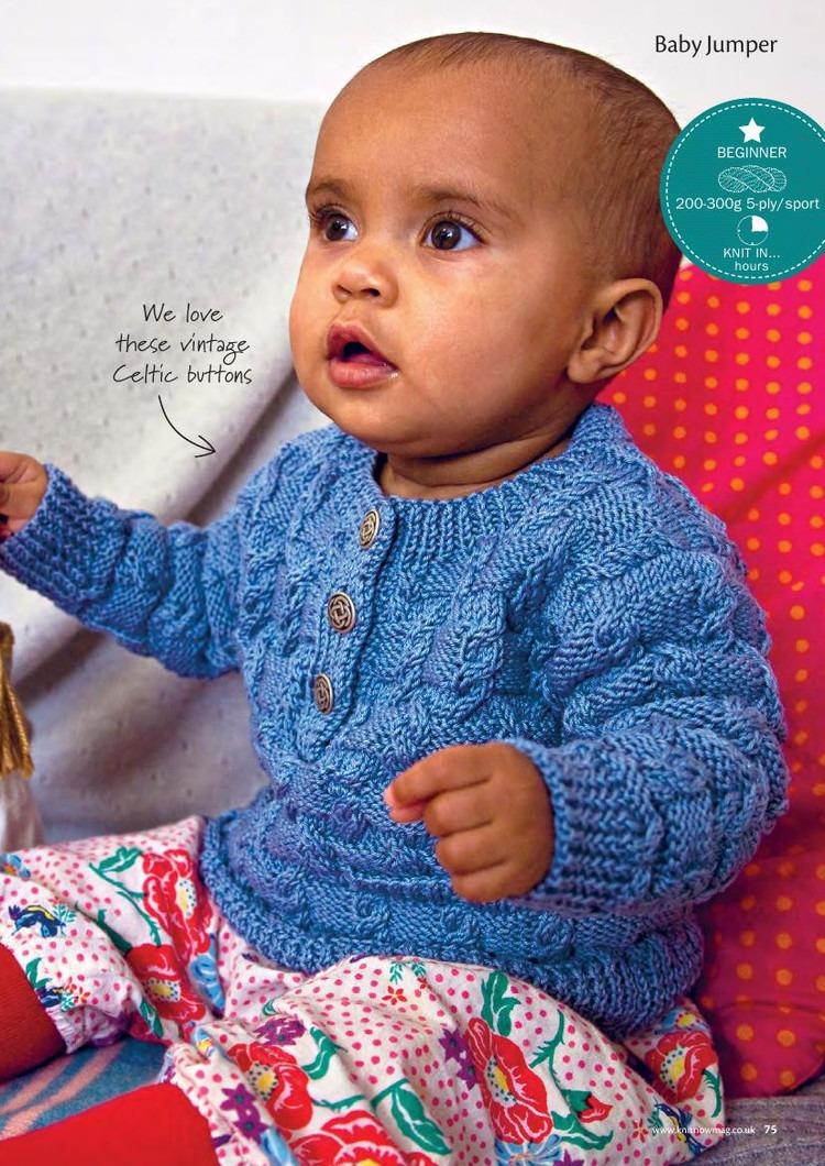 Liveinternet вязание малышам 76