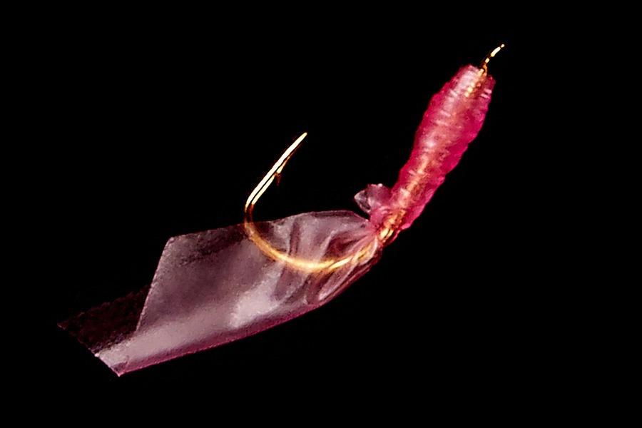 как ловить корюшку на презерватив вопрос: