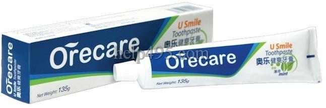 Как действует зубная паста Улыбка?