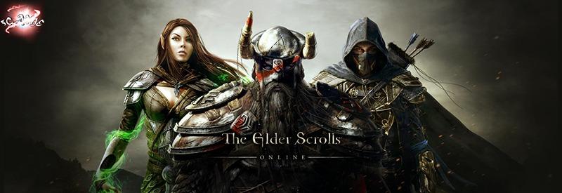 Разработчики позволят в The Elder Scrolls Online играть бесплатно