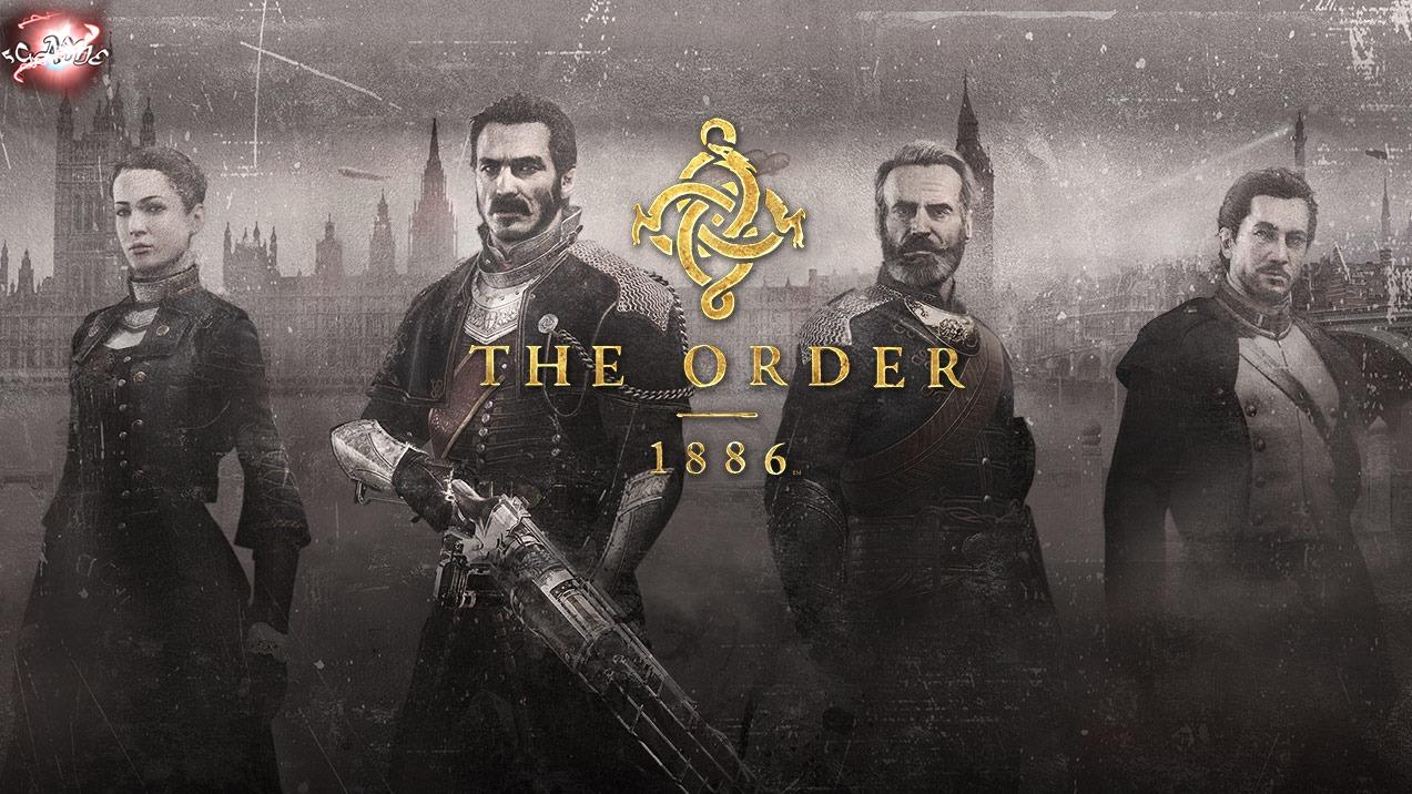 Игра The Order 1886 отправлена в печать