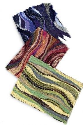 Из верёвки, бумаги... всего мягкого - Страница 2 3307060