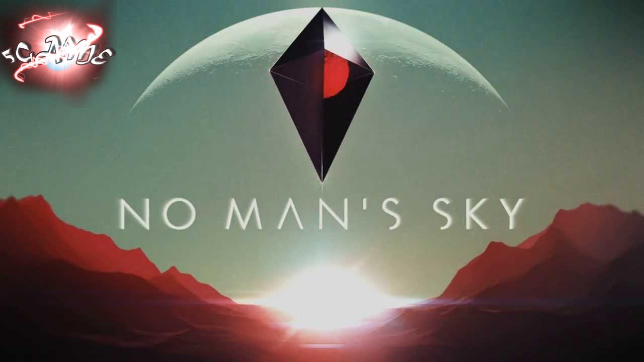 No Man Sky игра научно-фантастического жанра
