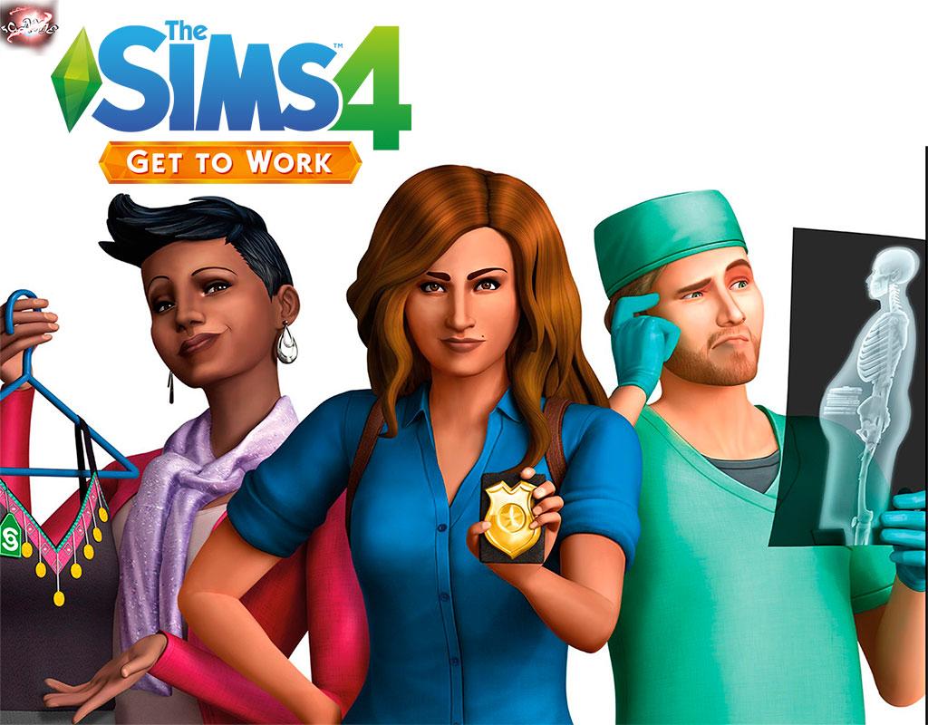 Выяснилось,  в The Sims 4 какие будут дополнения