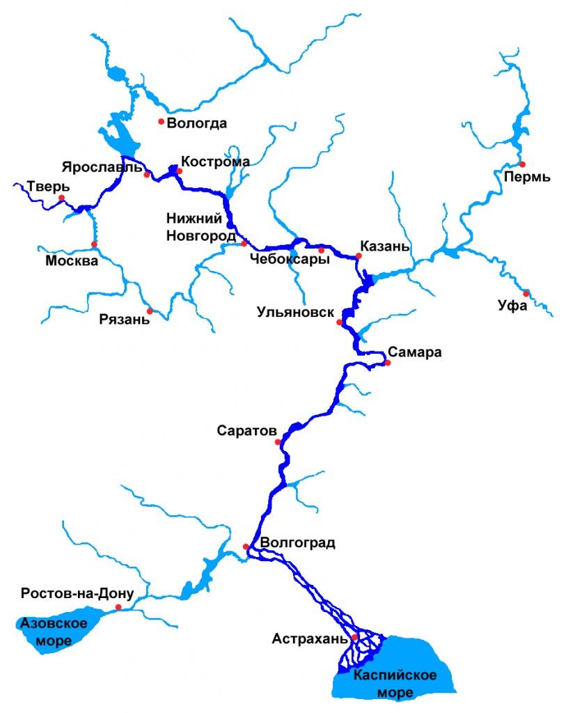 Куда впадает река томь схема фото 30