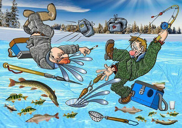 день рыбака и охотника когда