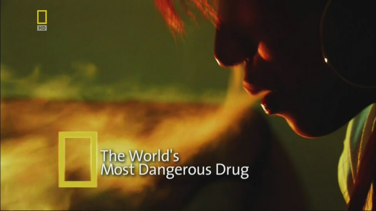 national geographic the worlds most dangerous