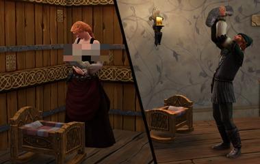 Коды для аддона The Sims 3 Ambitions (Карьера).53. . Романтические отношен