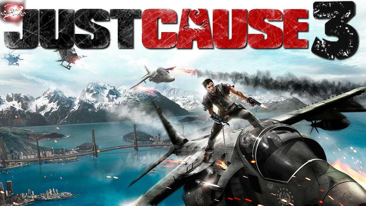 Стала известна дата выхода игры  Just Cause 3 и некоторые подробности