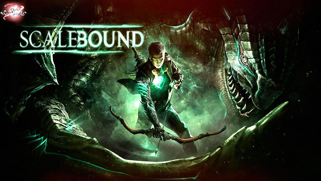 Названа предварительная дата выхода Scalebound