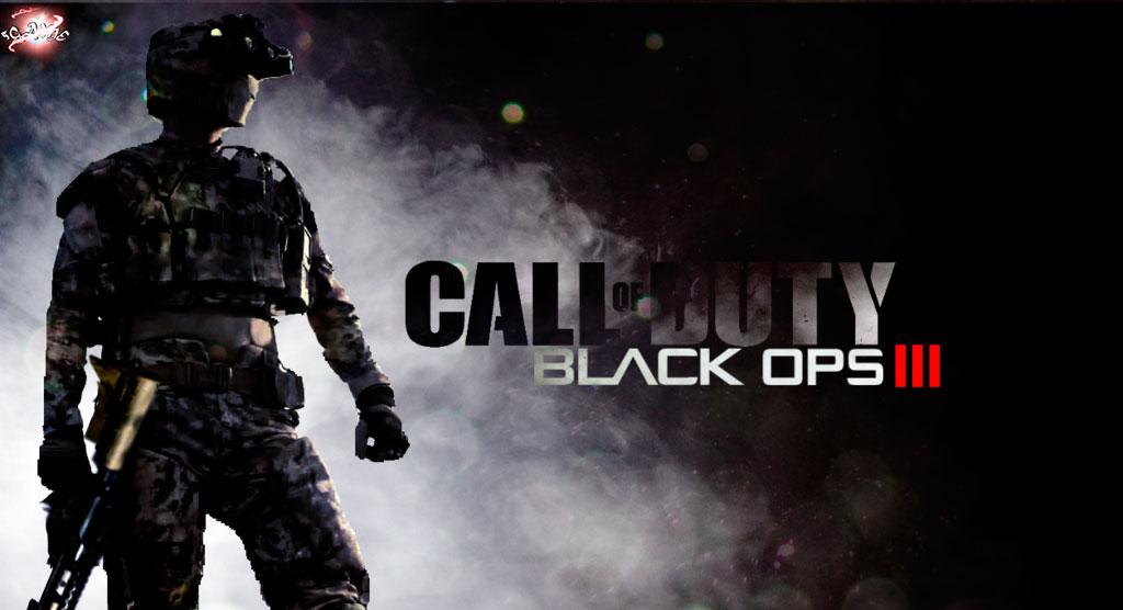 Сюжетный трейлер Call of Duty Black Ops 3