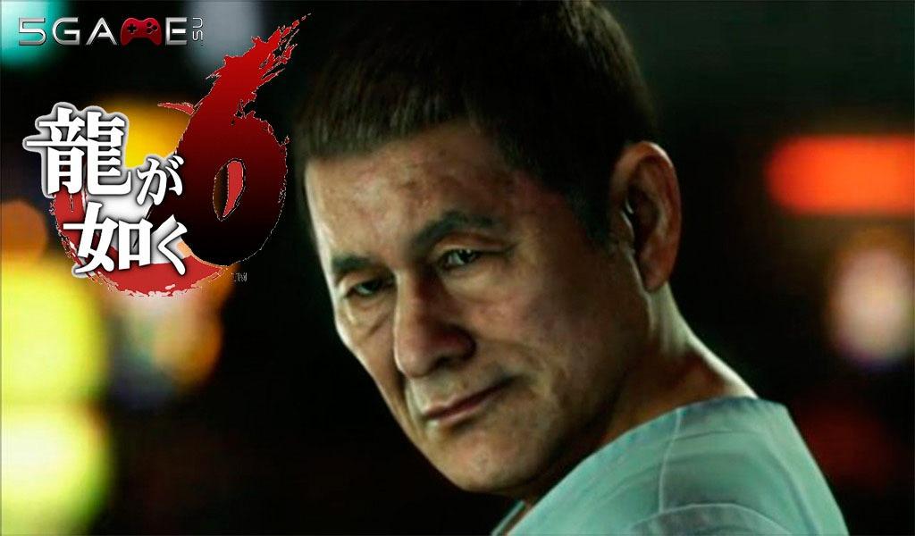 Игры про якудзу пополнятся проектом Yakuza 6
