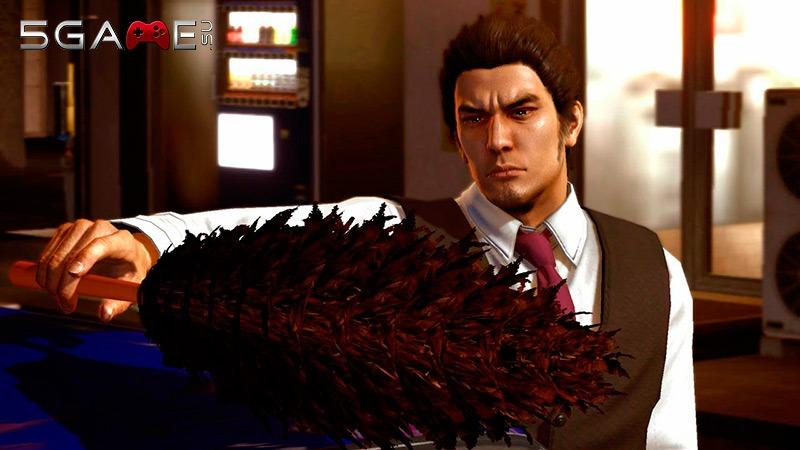Персонажи Yakuza 6