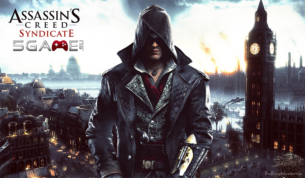 Особенности Assassins Creed Syndicate Season Pass