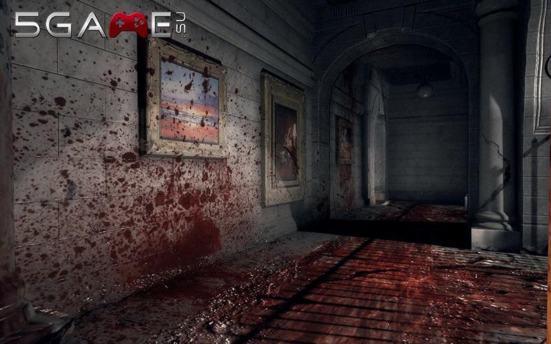Локации Doom 4
