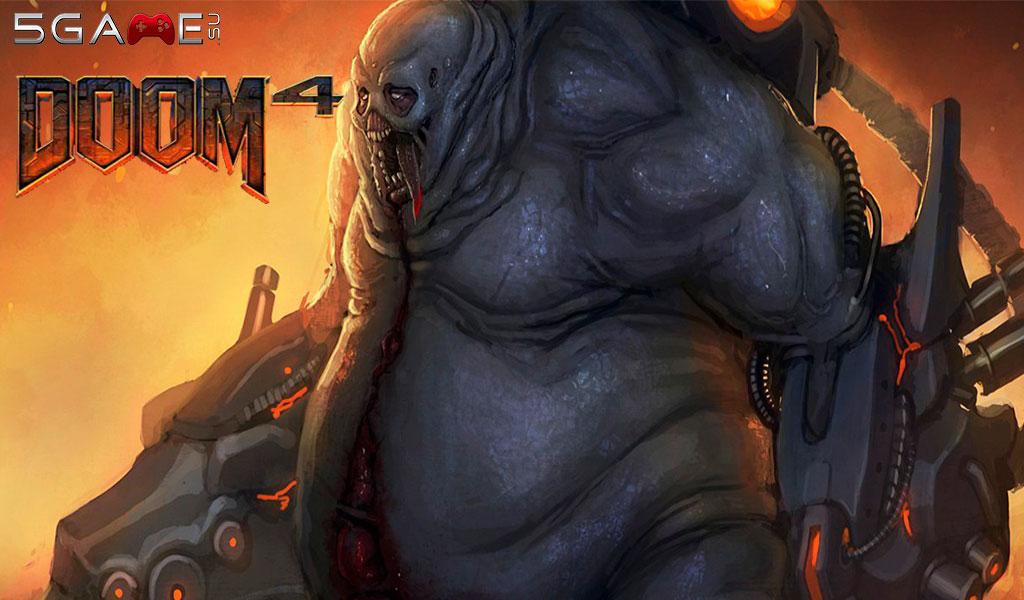 Объявлена дата выхода Doom 4 на альфа - тестирование