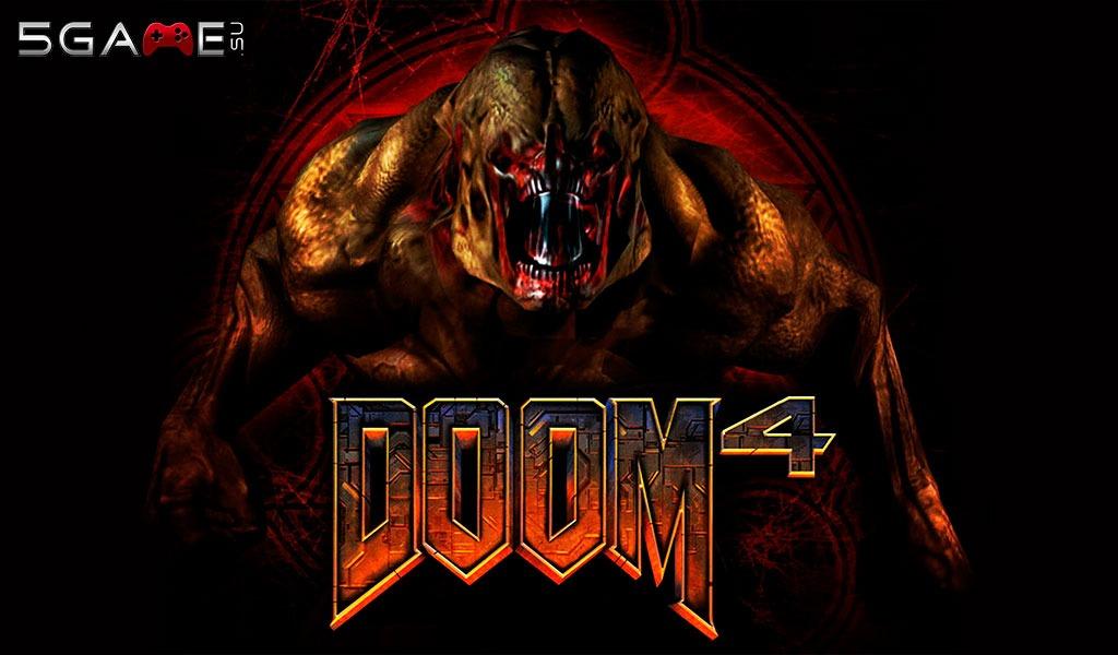 В ЗБТ Doom 4 мультиплеер скоро вернут
