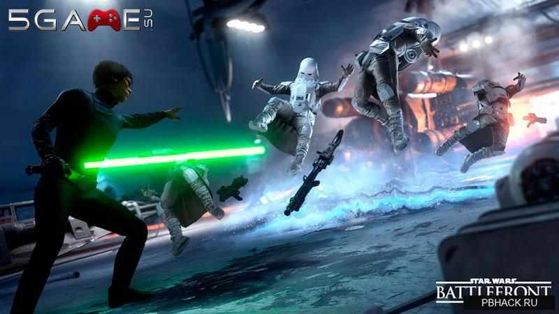 Star-Wars-Battlefront-джедаи