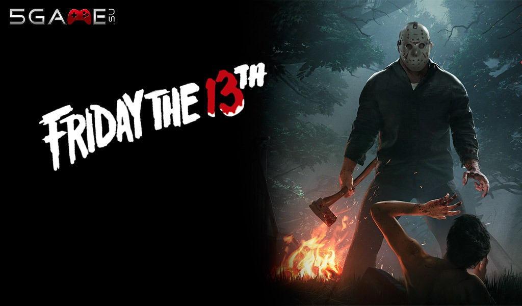 Игра Friday The 13th the Video Game одобрена геймерами