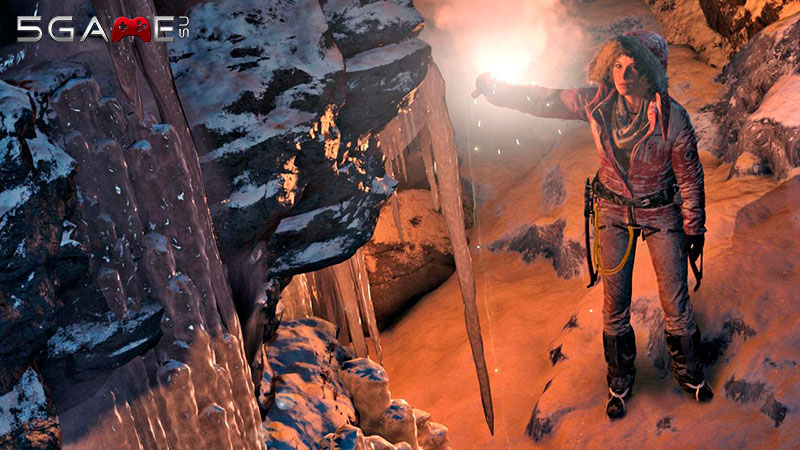 rise of the tomb raider картинки