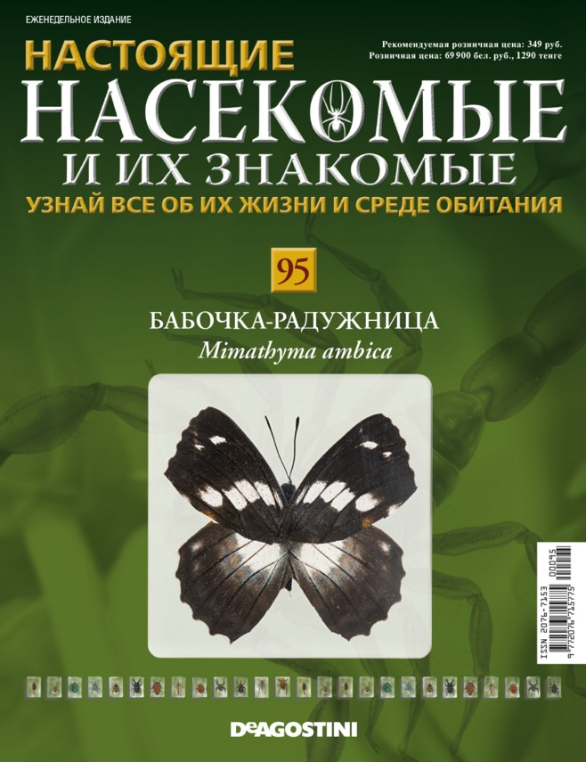 магазин деагостини насекомые и их знакомые