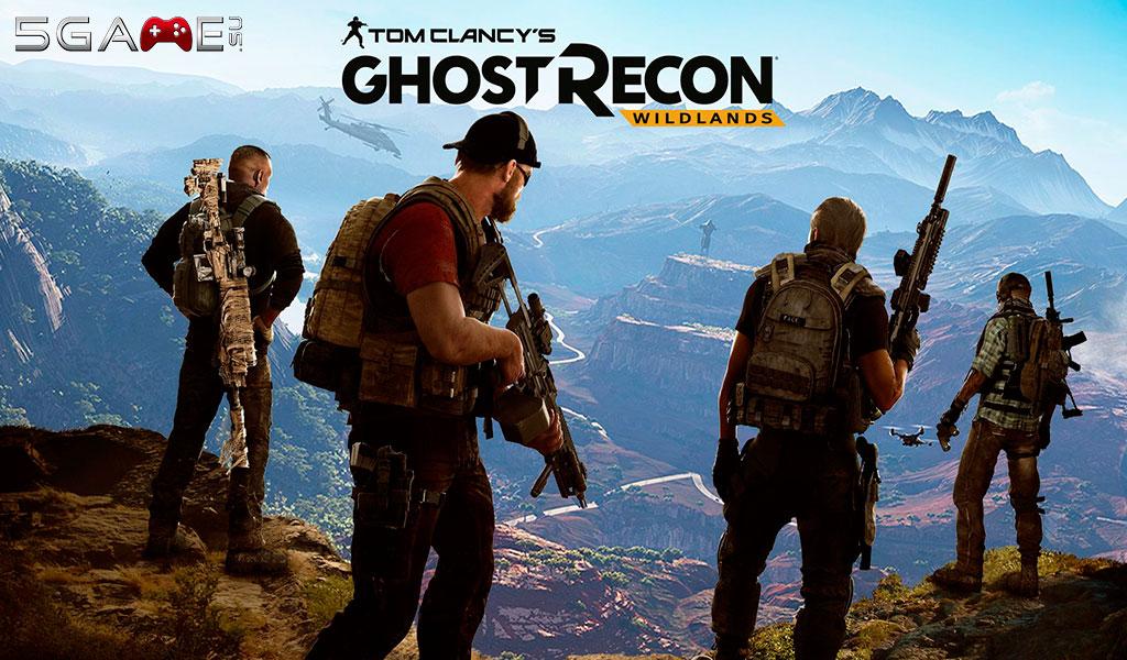 Tom Clancy s Ghost Recon Wildlands - убей наркодиллера 10 раз