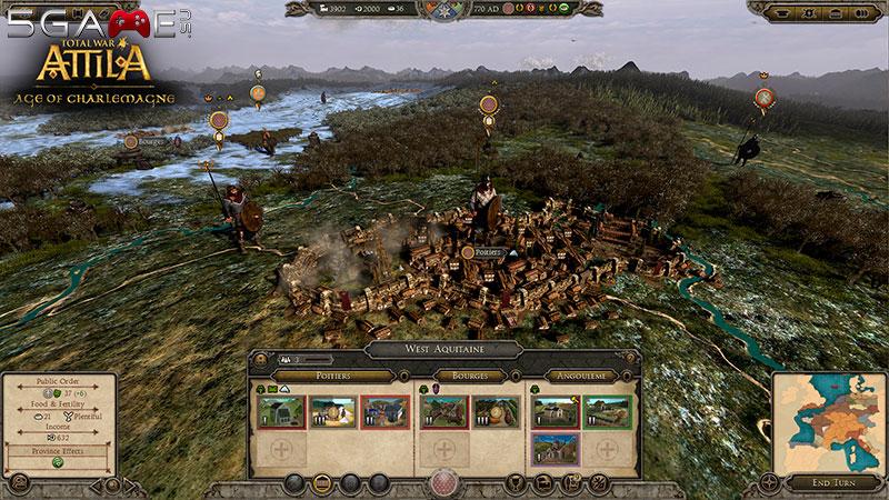 Total-War-Attila-разрушение-городов