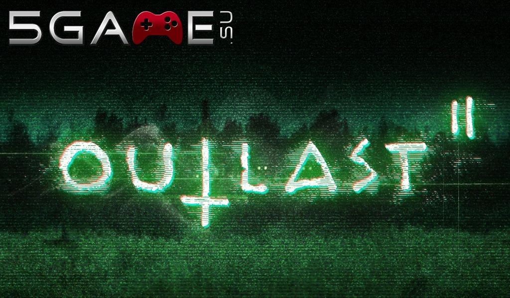 Тизер -  трейлер игры Outlast 2
