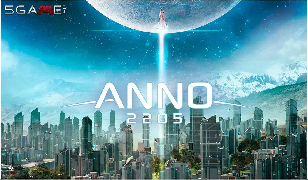 В Anno 2205 проблемы с ресурсами решат DLC