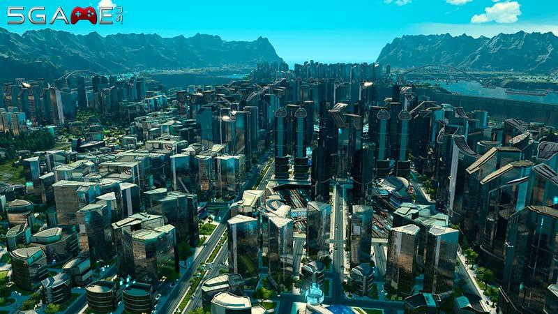 Anno-2205-большой-город